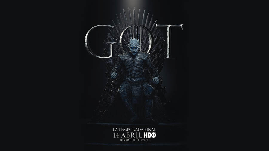 Game of Thrones DIRECTV LATAM HBO